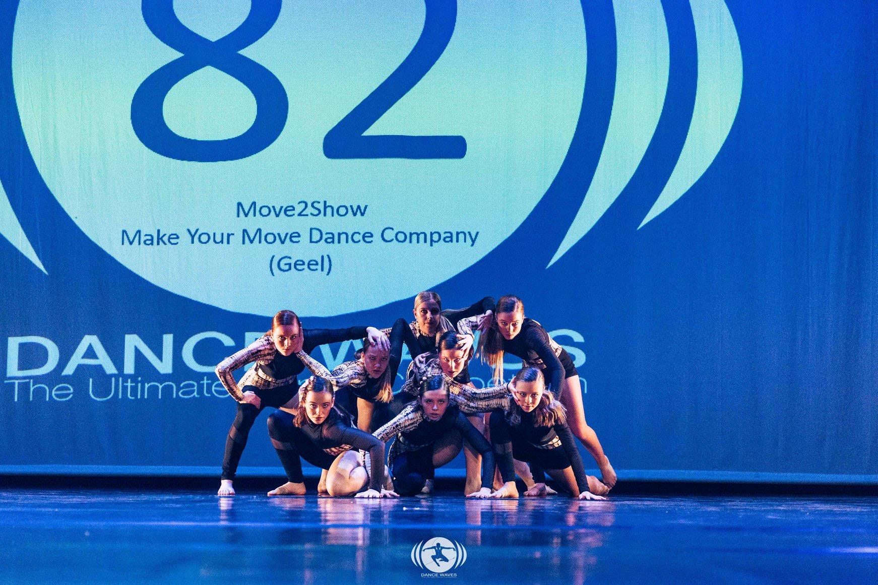 Move2Show 2020